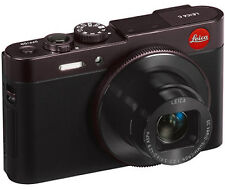 !!! NUOVO!!! Leica C (typ112) Drak Red