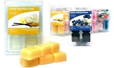 10 x Packs Official Yankee Candle Home Inspiration Wax Melt Tarts 60 Cubes 750g