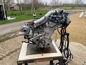Arctic Cat Z1 1100 Complete Engine
