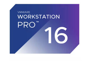 VMware Workstation 16 Pro UNLIMITED PC ✓ Licence Key ✓ Instant delivery