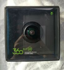 360fly 360° HD Video Camera - New & Sealed!