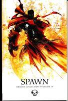 Spawn Origins Collection Volume 14 TPB Todd McFarlane Image Comics Out of Print