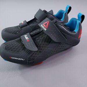 Reebok Louis Garneau Mens Cycling Biking Shoes Size 9 US 40 EUR
