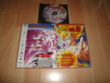 DRAGON BALL Z LA SAGA DE FREEZER NUMERO 25 EN DVD CON 4 EPISODIOS 99-100-101-102