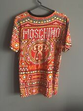 Mens Moschino T Shirt Size Small. H&M