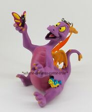 Disney Figurine Ornament - 2018 Epcot Flower and Garden Festival - Figment