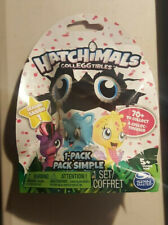 New H 00004000 atchimals CollEggtibles 1 Pack Simple Blind Mystery Bag Season 1 Collect