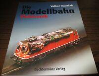 Volker Dudziak - Die Modellbahn - Elektronik > Top