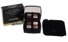 Chanel Ombres Quadra Eye Shadow (14 Mystic Eyes) 0.24 oz New in Box