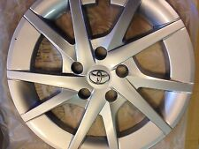 1-new Toyota Prius Hubcap 2012 2013   2014 2015 Wheel Cover wheelcover hub cap