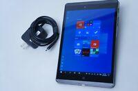 "HP Pro Tablet 608 G1 x5-Z8550 1.44GHz 4GB 64GB SSD 7.86"" Touchscreen Win 10 WiFi"