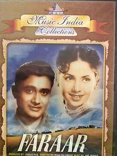 Faraar, DVD, Music India Collections, Hindu Language, English Subtitles, New