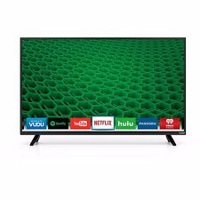 "Vizio LED D24-D1 24"" inch Smart HD TV 1080P 60Hz D-Series"