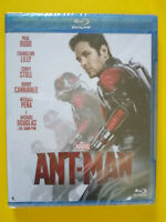 BLU-RAY Film Ita Fantascienza ANT MAN marvel no dvd vhs cd fumetto lp mc (DV7)
