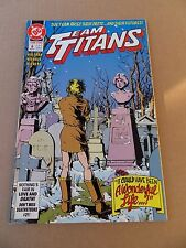 Team Titans 6 .  DC 1993 -   FN / VF