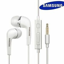 Earphone Headset Stereo Headphone for Samsung Galaxy S7 S6 edge+ Note 5/4 S4 J5