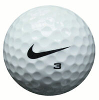 24 Nike Mix Golfbälle im Netzbeutel AAA/AAAA Lakeballs gebrauchte Bälle Golf