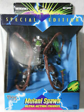 (McFarlane Toys) SPAWN  (MUTANT) Special Edition Ultra Action Figure  1996 NEW