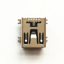 2 Units SMT SMD USB Data Charging Port For PS3 wireless Controller Joypad