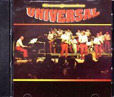 """CONJUNTO ANIVERSAL - """" CONJUNTO UNIVERSAL"""" - CD"""