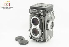 Very Good!! Rollei Rolleiflex T Medium Format TLR Film Camera from Japan