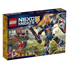 NIB! LEGO NEXO KNIGHTS The Black Knight Mech (70326)
