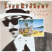 Leon Redbone - Christmas Island (2003) 12 Track Album   CAC2