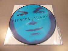 Michael Jackson - INVINCIBLE - 2LP ltd. Picture Vinyl /// Neu