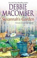 Susannah's Garden by Debbie Macomber (2007, Paperback)
