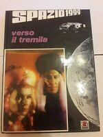 VERSO IL TREMILA. SPAZIO 1999    AMZ EDITRICE 1977