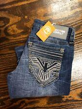 Mens American Fighter Jeans Ebay