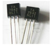 10PCS TA7642 7642 TO92 Single Radio Chip IC NEW
