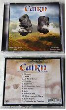 Dominique Chevalier & Eric Hueber-Cairn-CD top