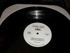 DMC Freaky Chick VINYL Lovey Dovey feat Doug E Fresh instrumental TV main vers