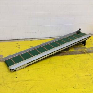 GENERIC Belt Conveyor CONVEYOR734 Used #72734
