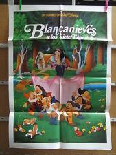 2522       BLANCANIEVES Y LOS 7 ENANITOS WALT DISNEY