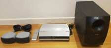 Sony DAV-X1 2.1 Channel Home Theater System with DVD Player