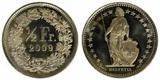 Monete svizzere pre euro