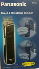 Panasonic ER240 Beard & Moustache Trimmer - Battery Operated / Made in Japan