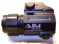 Aim Quick Release QRM Subcompact / Compact FlashLight Light 330 Lumens # FQ330SC