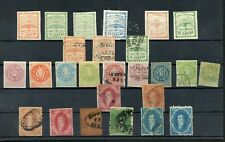 ARGENTINA FANTASTIC CLASSIC COLLECTION MINT & USED AS SHOWN HIGH CATALOGUE VALUE