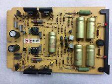 EMT 950 Amplifier supply board card 7 950 037 parts for EMT 950 turntable