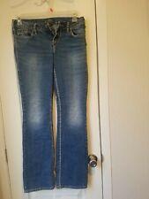 Silver Jean Co Women's Diamond Studded Jeans 29/33