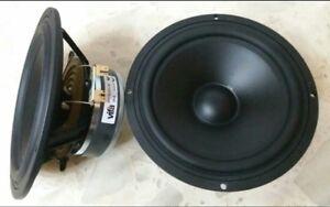 2x Vifa tieftöner ..P17 WJ00-08 neu !! High End in 4 oder 8 Ohm erhältlich