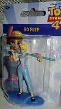 """Mattel Disney Pixar Toy Story 4 Bo Peep Collectible Toy Mini Figure 2.5"""" 2018"""