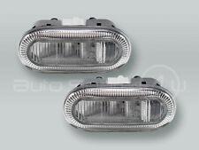 DEPO LED Fender Turn Signal Repeater Light PAIR fits 1998-2005 VW Beetle
