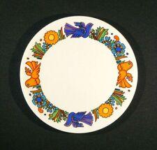 Beautiful Villeroy Boch Acapulco Bread Plate