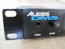 Alesis DM5 Electronic Drum Module. Works Perfectly. Super Sounds On This Puppy.