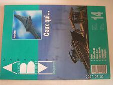 ** Avions blindés Maquettes magazine n°14 Horten Ho 229 / Jagdpanzer IV