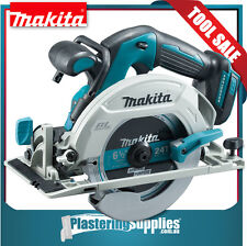 MAKITA XSH03Z 18V LXT Li-Ion 165mm Cordless Brushless Circular Saw BARE TOOL